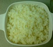 Plain Boiled Rice