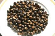 The dangerous guarana seeds
