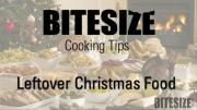 Tips On Using Leftover Christmas Food