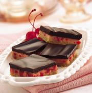 Desserts are very high in sugar
