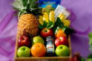 Vegetarian Gift Basket Ideas