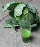 cabbage-juice