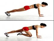 Quick Circuit for Killer Legs