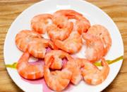 Peeled Deveined Shrimps