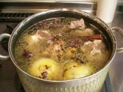 How to Cook an Easy Duck Stock
