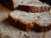 Walnut Pound Cake Loaf