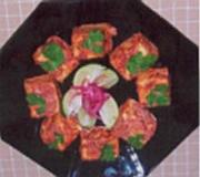 Traditional Spicy Punjabi Dinner Menu (veg)