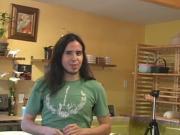 Tali Speaks at the LA Raw Food Bazaar - Part 2