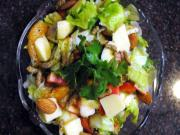 Sweet and Spicy Salad