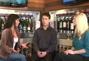 Wine Review At Pourtal Wine Tasting Bar In Santa Monica – By Kelli Mccarty