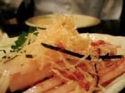 Daikon Dressing — Daikon Salad