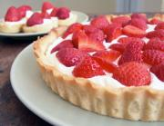 Making gluten free tarts is possible.