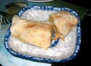 Crab Meat Rolls
