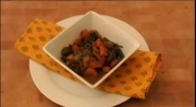 Healthy Beef Tagine
