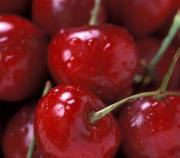 Bing cherries for acid reflux