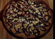 Gluten-Free Almond Joy Pie