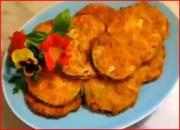 Mischa's Zucchini
