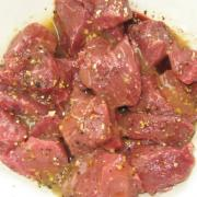 Tenderize meat with cumin seeds