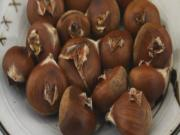 How To Make Chestnuts (Kuri)