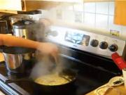 Real Texas Risotto Recipe Part 4 of 6