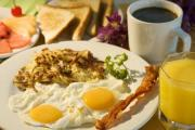 breakfast is a dying amerian passtime which is leading to a number of health problems