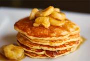 Simple Pancakes