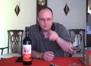 2006 Red Guitar Wine  Review
