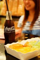 Carbonated Drinks - IBS Foods to Avoid