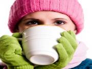 Hot Drink for Winter