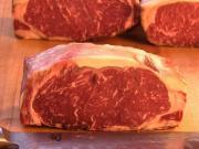 28Day Dry Aged Wagyu Steak - New York Strip Loin