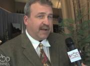 Rick Schaffer At The National Restaurant Association, Chicago