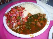 Food in Nairobi