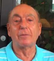 Dick Vitale - Up close and Personal