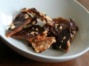 Betty's Butter Crunch Toffee