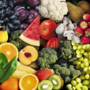 Potassium rich fruits and vegetables are good for diabetics