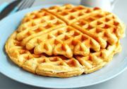 Flemish Waffles