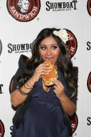 Snooki launches her sandwich