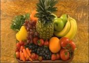 Having Fruits