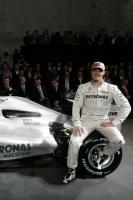 Michael Schumacher Diet Secrets