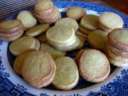 Malt O Meal  Refrigerator Cookies