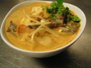 Classic Tom Yum Goong Soup