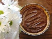 Mocha Angel Pie