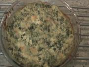 Super Bowl Special / Easy Spinach Dip