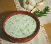 Dieter's Cucumber Buttermilk