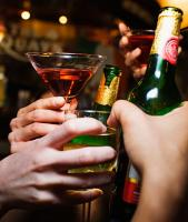 binge drinking harmful for health