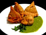 samosa: perfect indian food for kids