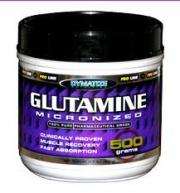 Glutamine supplement