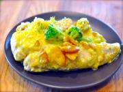 Cracker Barrel Broccoli Cheddar Chicken