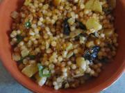 Delicious Batata Sabudana Khichi