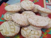 Individual Mincemeat Pies